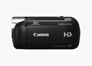 Consumer Product Support - Canon Central and North Africa