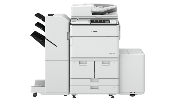 imageRUNNER Series Support - Download drivers, software